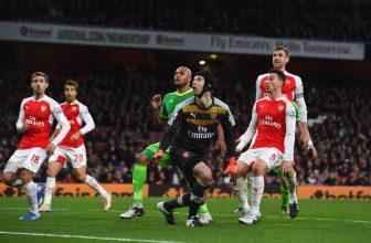 Arsenal jede na půdu posledního Sunderlandu