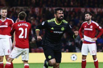 Nakročí vedoucí Chelsea proti Boro za titulem?