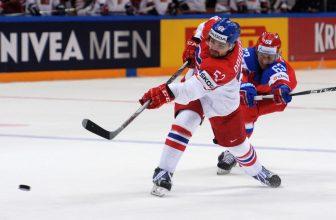 Ve čtvrtfinále mistrovství světa se Češi potkají s Ruskem