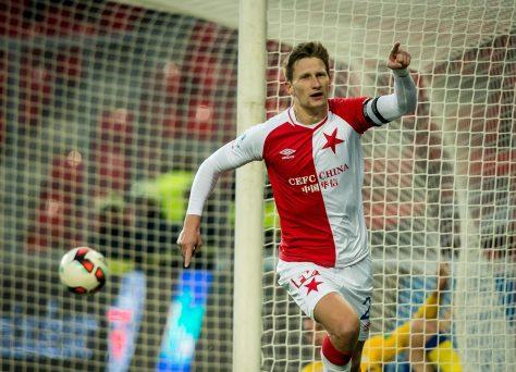 Slavia vs Brno: Pokud sešívaní vyhrají, stanou se mistry