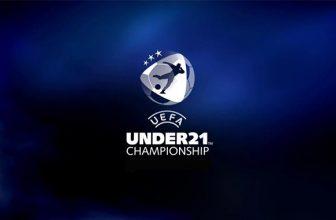EURO U21 – Švédsko vs Anglie