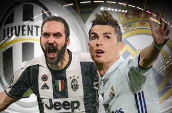 Finále Ligy mistrů: Juventus vs Real