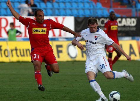 MFK Karviná vstoupí do sezony proti Jihlavě
