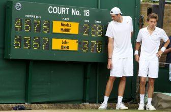 Vliv 5. setu v tenisu (sázkový systém)