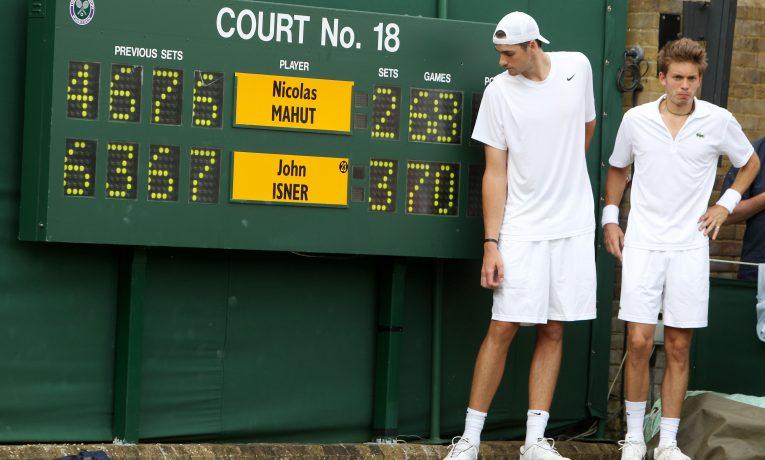 Vliv 5. setu v tenisu (systém sázení)