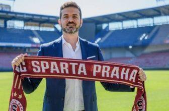 Crvena Zvezda vs Sparta: Letenští vstupují do sezony