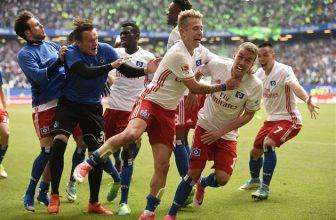 2. kolo Bundesligy odstartuje duel Kolín vs Hamburk