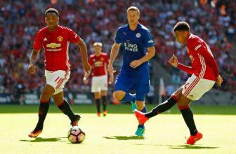 Rozjetí United hostí Lišky z Leicesteru