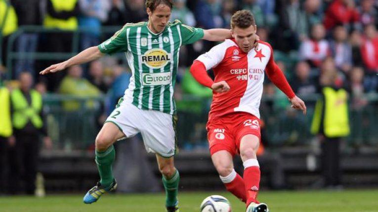 Vršovické derby Bohemians-Slavia obstará šlágr 4. kola