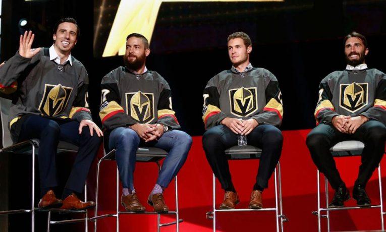 Vegas Golden Knights by si měli vést lépe, než předchozí nováčci NHL