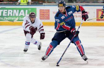 Korejská hokejová reprezentace na ledě vyškolila pražskou Spartu