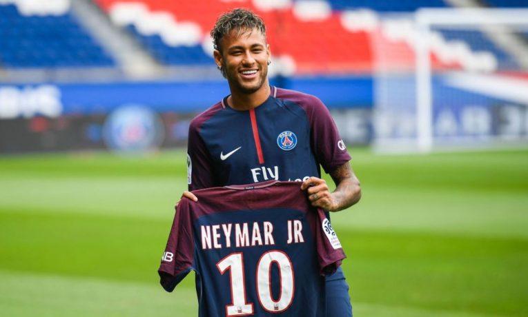 Neymarův přestup do PSG sázkovky pořádně zabolel