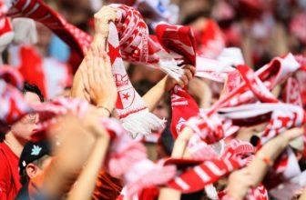 Nejdelší série neproher v evropském fotbale