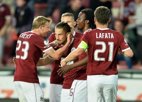 Duel Sparta vs Slovácko odstartuje 4. kolo HET ligy