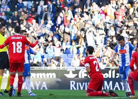 Sevilla - Espanyol Barcelona