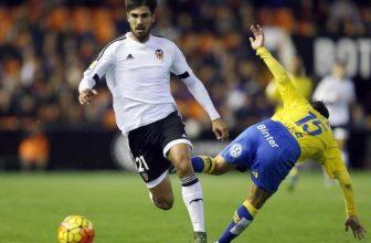 Valencia zahájí La Ligu s Las Palmas