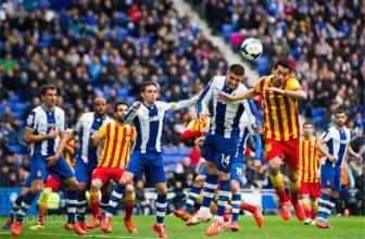 Barcelonské derby