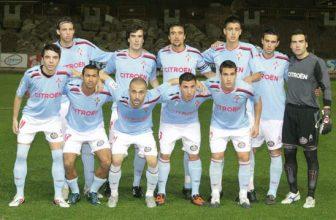 Páteční předehrávka La Ligy mezi Celtou a Gironou