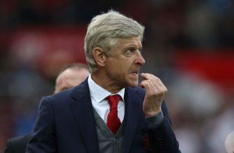 Evropská liga mezi Borisovem a Arsenalem