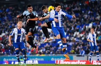 Espanyol se pokusí zdolat Celtu Vigo