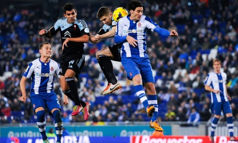 Espanyol - Celta Vigo