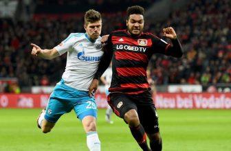 Schalke v pátek s Leverkusenem