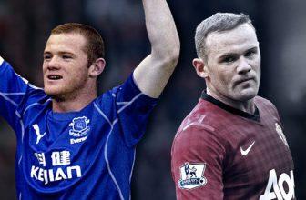 Rooney se vrací na místo činu – Old Trafford