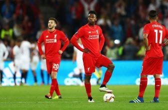 Liga mistrů startuje: Liverpool vyzve Sevillu