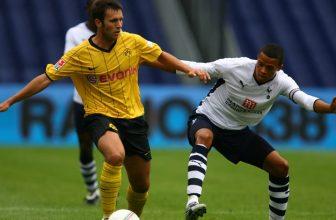 Kohouti ve Wembley s Borussií Dortmund