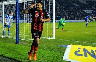 Páteční předehrávka Premier League mezi Bournemouthem a Brightonem