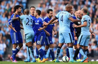 Bitva boháčů: Chelsea na Stamford Bridge se City
