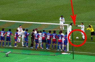 Souvisí počet střel na bránu s počtem vstřelených gólů?