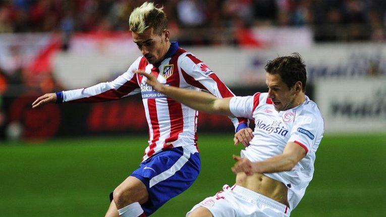 Atletico Madrid - Sevilla FC