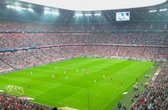 Bayern Mnichov - Celtic Glasgow