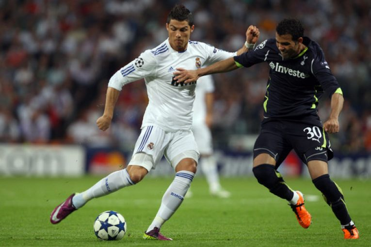 Tottenham Hotspur - Real Madrid