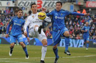 Getafe přivítá svého slavnějšího souseda Real Madrid
