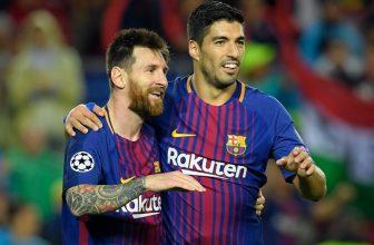 Champions League se vrací a Barca jede do Řecka