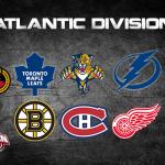 NHL Speciál: Preview Atlantické divize