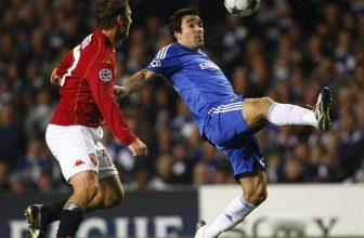 Chelsea AS Řím