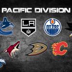 NHL Speciál: Preview Pacifická divize