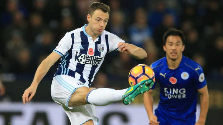 Leicester - West Brom Albion