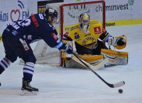 Litvínov vs. Liberec: Kdo konečně začne naplňovat všechna očekávání?