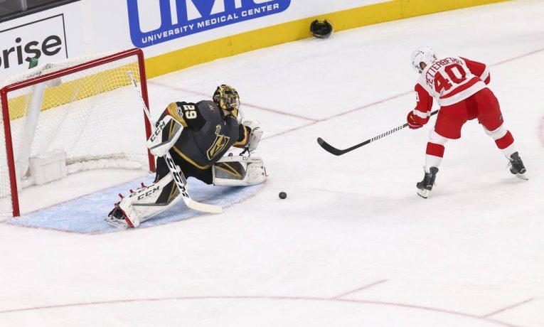 V NHL vzrostl počet gólů (overů)