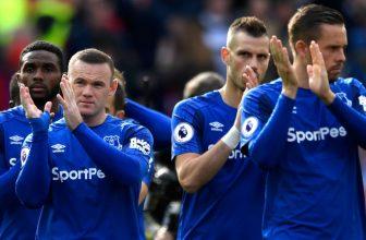 Nováček z Brightonu hostí trápící se Everton