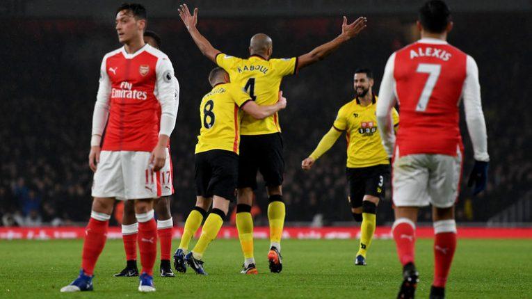 Watford - Arsenal