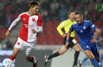 Slavia vs Liberec: Naváží sešívaní na výkon z Villarrealu?