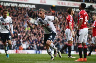 Na Old Trafford jedou rozjetí Kohouti z Tottenhamu