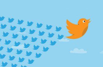 Twitter může zařídit, že v sázení budete v zisku