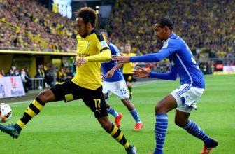Vestfálské derby!!!! Borussia a Schalke si nic v sobotu nedarují