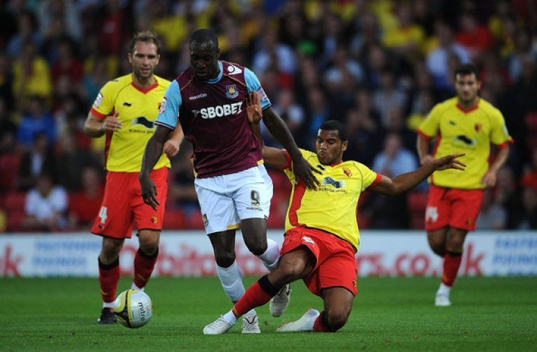 Watford - West Ham United